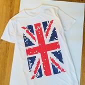Primark футболка для мужчин л,2хл
