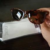 Нові окуляри NEXT для дівчат розм. 13-16 р. в наявності (підходять і дорослому)
