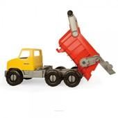 "Авто ""City Truck"" самосвал Wader 39368"