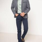 2-6 Chino Мужские штаны DeFacto штаны чинос подростковые школьные брюки