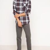 2-7 Chino Мужские штаны DeFacto штаны чинос подростковые школьные брюки