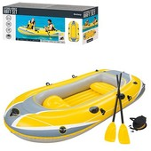 Лодка надувная BestWay Hydro-Force Raft 61068