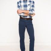 2-15 Комплект Мужские штаны и ремень DeFacto штаны подростковые школьные брюки