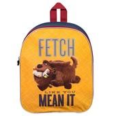 Классный рюкзак Fetch