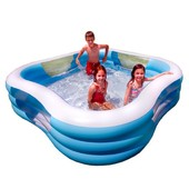 Надувной бассейн Intex 57495
