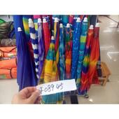Зонт пляжный F08945