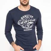 2-16 мужской Лонгслив DeFacto мужская кофта джемпер пуловер чоловічий одяг