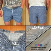 Легкие мужские шорты плавки Brave soul