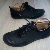 Туфли-кроссовки сlarks р 39 стелька 25см
