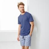 Мужские пижамные шорты с карманами от тсм Tchibo Германия р.М