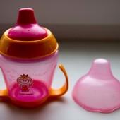 Чашка-поильник Canpol babies
