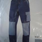 Спецформа рабочие штаны Watsons Германия, р. S (48)