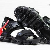 Сандалии мужские Nike Sandals Off white x Nike Air