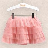 Распродажа Бемби, Нарядная фатиновая юбка, юбочка