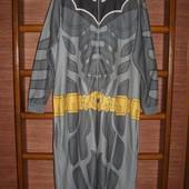 Пижама флисовая, размер М/L, рост до 185 см