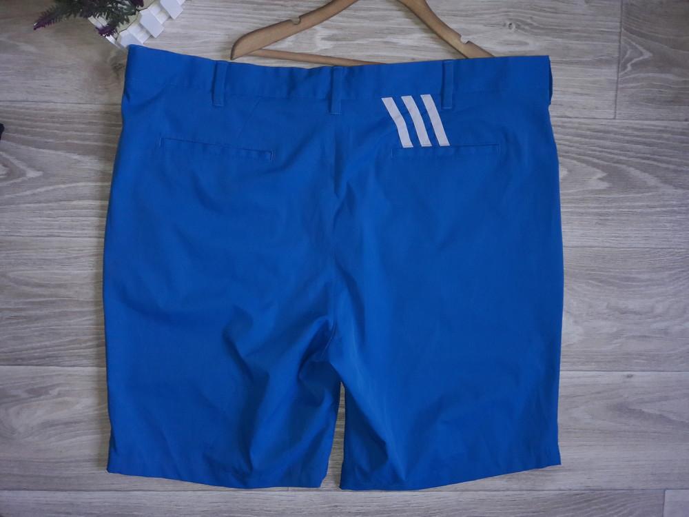 Adidas шорты для гольфа или отдыха р 40 xxl фото №1