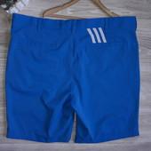 Adidas Шорты для гольфа или отдыха р 40 XXL