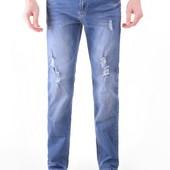 Модные мужские джинсы! Супер цены! Много моделей!