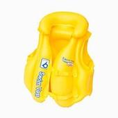 Надувной жилет Swim Safe, Bestway , 3-6 лет, 32034