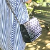 женская кожаная сумка код:ЛЛ 909552