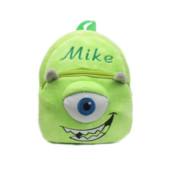 Милый детский рюкзак «Монстрик Mike», новый