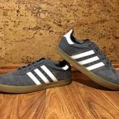Замшевые кроссовки Adidas 350 оригинал
