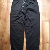 Спортивные штаны на резинках размер L,  22-63 Ю