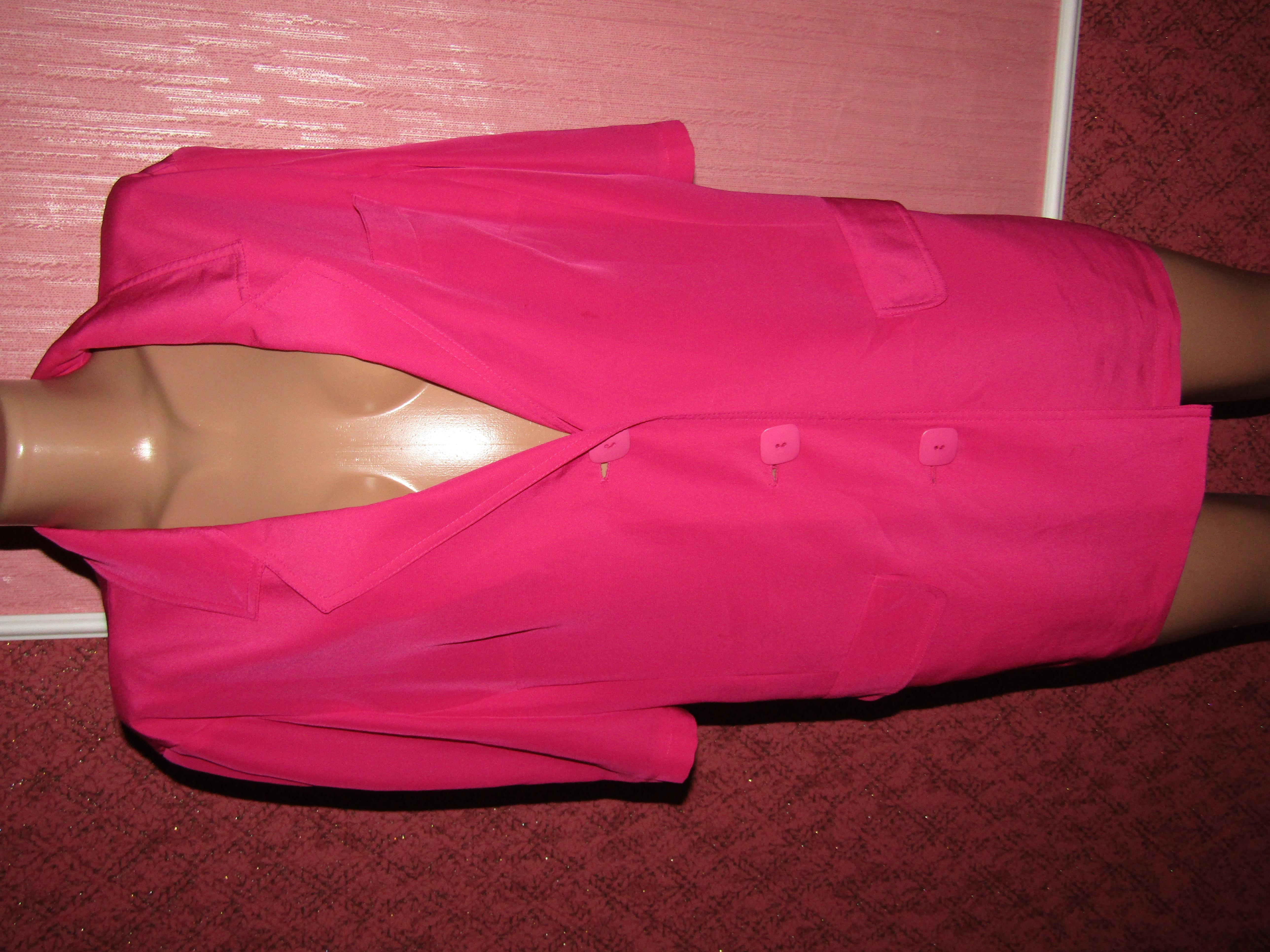 пиджак р-р 14 сост нового