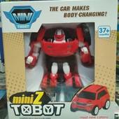 Трансформер Tobot 238