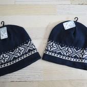 шапка М новая