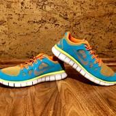 Кроссовки Nike Free 5.0 оригинал