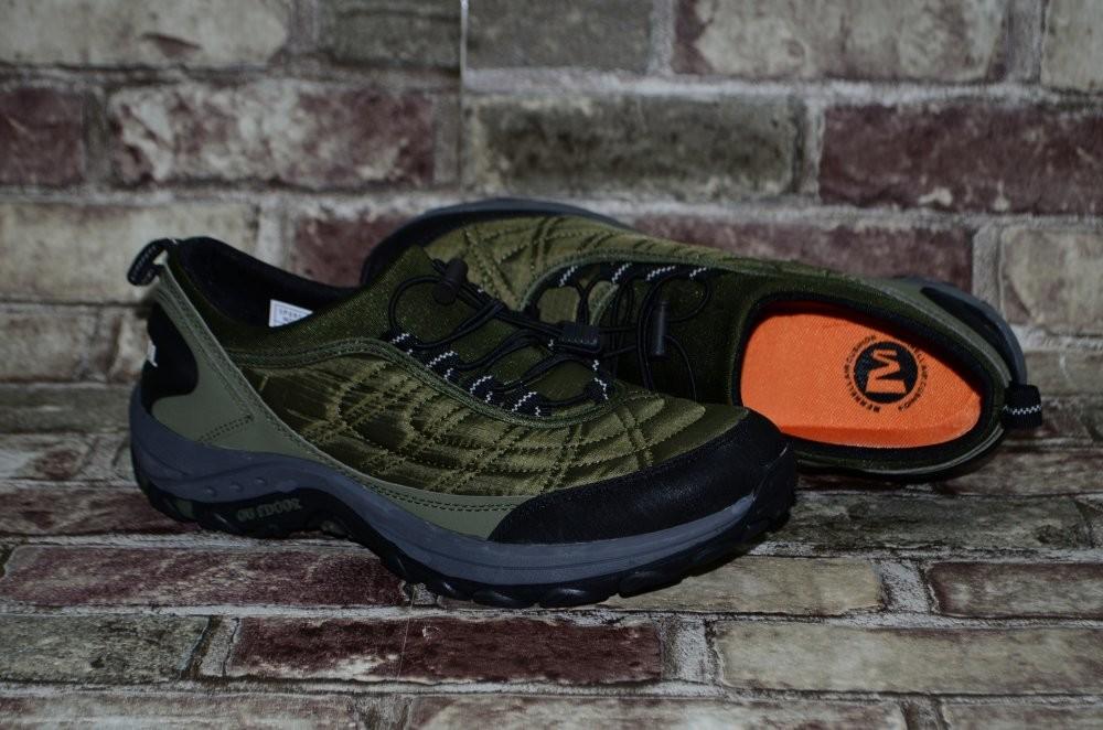 Мужские кроссовки демисезонные водоотталкивающий merrell мерелл фото №8