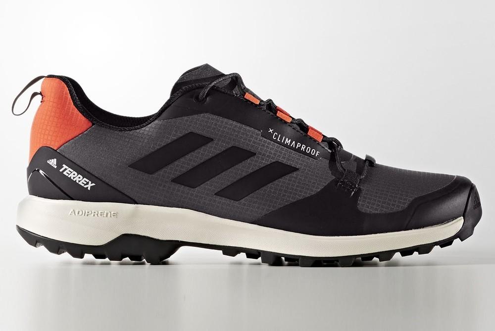 Кроссовки adidas terrex fastshell фото №1
