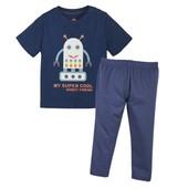 Пижама для Вашего мальчугана от Lupilu, Германия, рост 98-104 и 110-116
