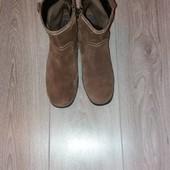 Ботинки Footglove р.39 стелька 25,5 см.