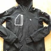 Куртка олимпийка мастерка фирменная Admiral р.46