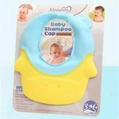 Детские шапочки для мытья головы ребенку