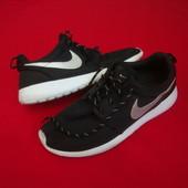 Кроссовки Nike Roshe Run оригинал 41 разм
