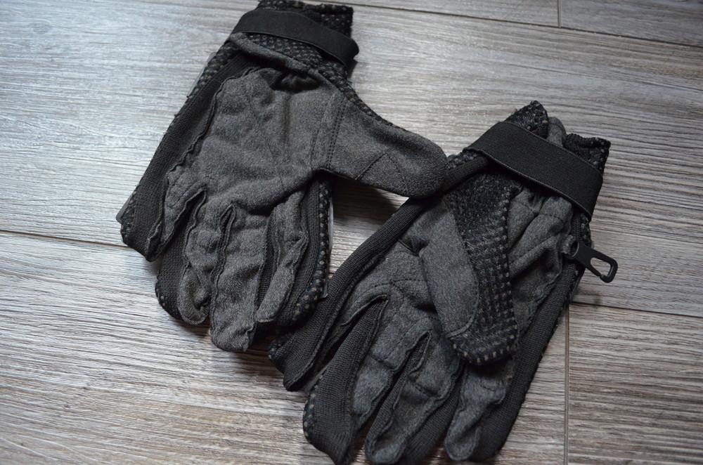 Перчатки combat splat l-ка фото №3