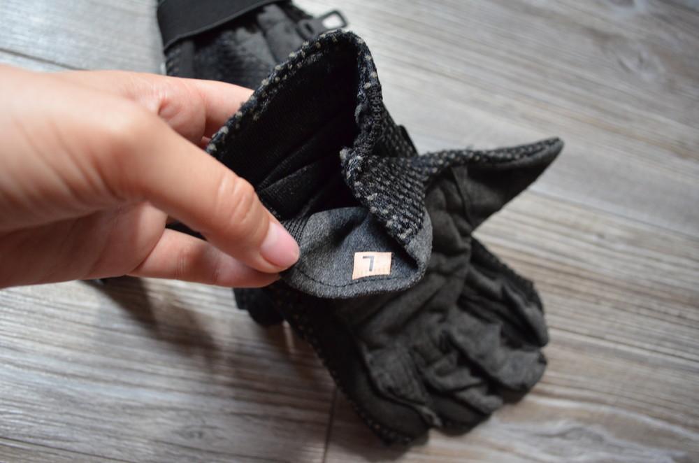 Перчатки combat splat l-ка фото №5
