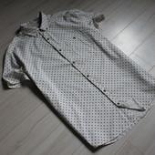 Рубашка тенниска Next разм XXL