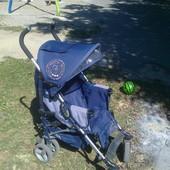 Коляска-трость Baby Stroller