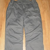 Мужские лыжные штаны Mountain Warehouse размер XXL