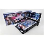 Настольная игра - 3D Пинбол на батарейках 330 размер 60*7*26