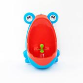 Писуар Frog Blue