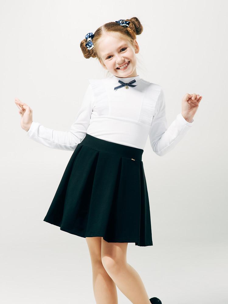 -20%школьная форма. smil, юбка школьная в складочку фото №1
