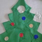 Продам костюм Елочка детский.размер L (10-12л).