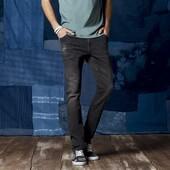 Качественные мужские джинсы р.50 евро штаны Livergy, Германия