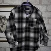 Next Рубашка 4 г 104 см