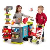 Интерактивный Магазин Maxi Market Smoby Смоби 350215